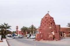 تيميمون قورارة الواحة الحمراء, تيميمون, أدرار, الجزائر