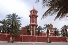 المسجد الكبير سيدي بوغرارة تيميمون منار للعلوم القرآنية, تيميمون, أدرار, الجزائر