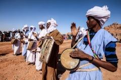 """فرقة دراني """"قرقابو"""" (تراث الأجيال, التراث الامادي), قصبة الجنة, تمقطن, أدرار, الجزائر"""