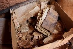 مقبرة المخطوط كنوز ثقافية تندثر, أدرار, الجزائر