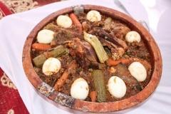 أكلة الترزة, أولف, أدرار, الجزائر