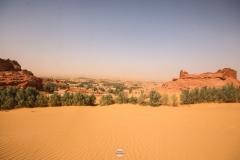 مغارة إيغزر, أولاد سعيد, تيميمون, الجزائر