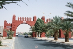 باب بشار, أدرار, الجزائر