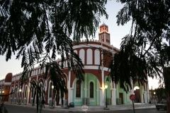 مسجد فضيلة الشيخ سيدي محمد بلكبير, أدرار, الجزائر