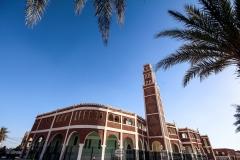 مسجد فضيلة الشيخ الحاج محمد بلكبير طيب الله ثراه, أدرار, الجزائر