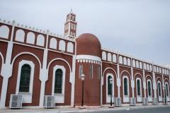 جامع الشيخ بلكبير, أدرار, الجزائر