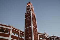 سمعة جامع الشيخ بلكبير, أدرار, الجزائر