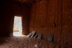 الدار المهجورة أقربيش بين عطاء الأمس وبركة اليوم, أدرار, الجزائر